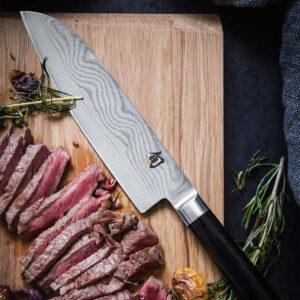 Μαχαίρια & Αξεσουάρ